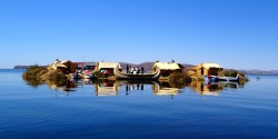 Lake Titicaca Feature image