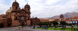 Top 5 things to do in Cusco