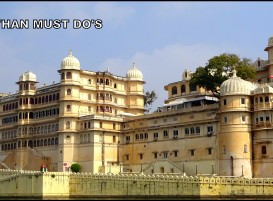 Top 10 Rajasthan Must Do's