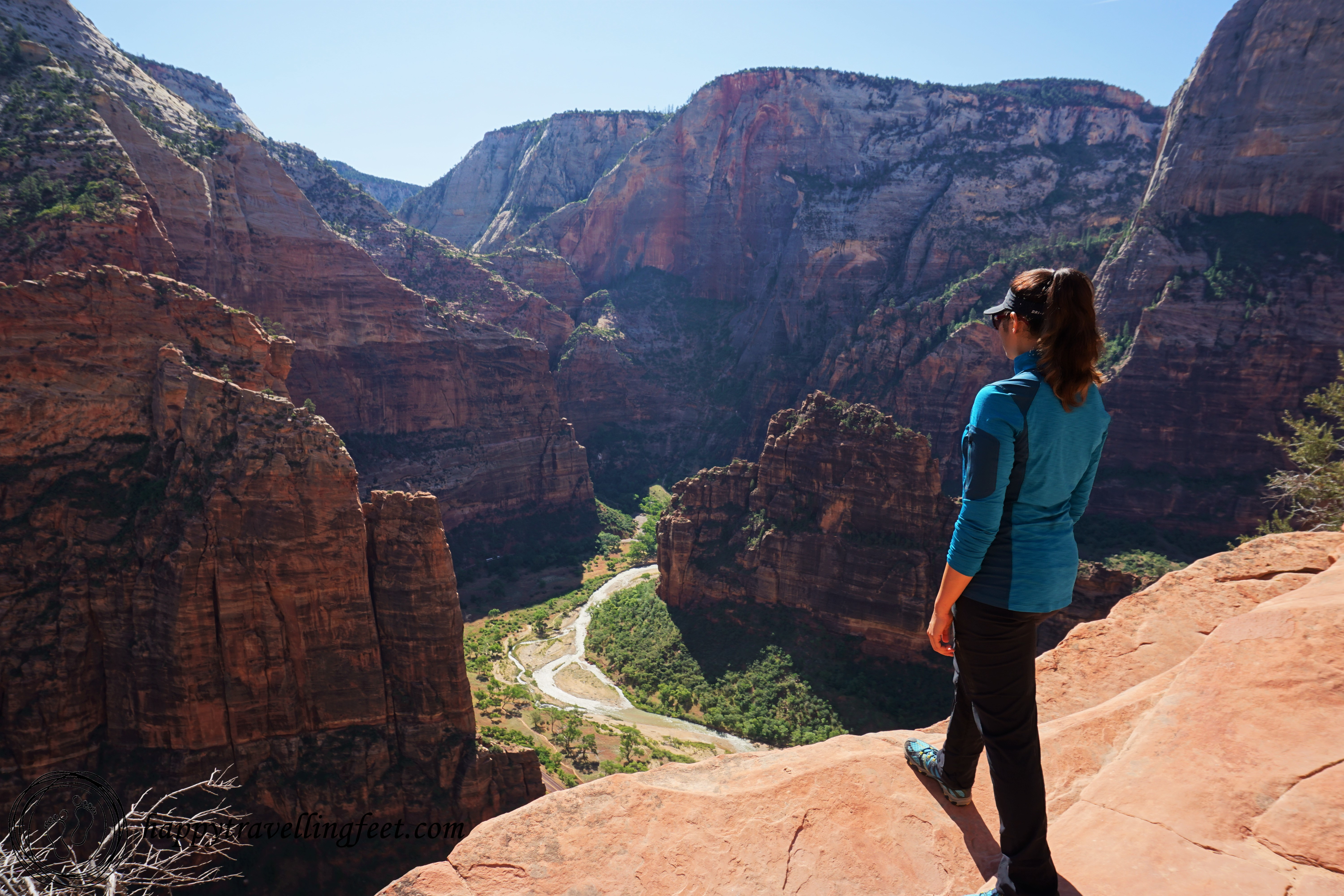 zion and bryce canyon national parks itinerary hikes and tips